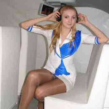 Air Hostess Jaipur Escort