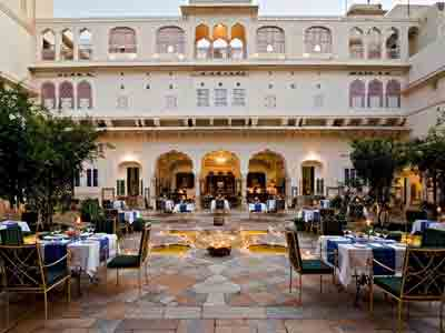 Samode Haveli Hotel Call Girls