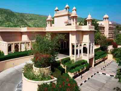 Trident Hotel Jaipur Call Girls