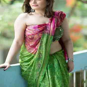 Independent North Indian Escort