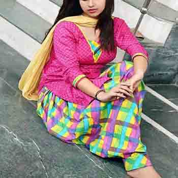Punjabi Call Girls Jaipur Escorts